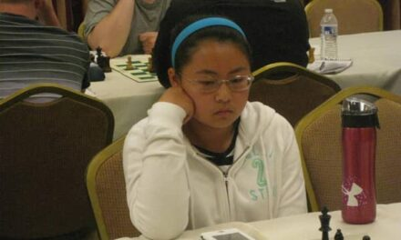 2015 NJ State Junior and Girls Championship