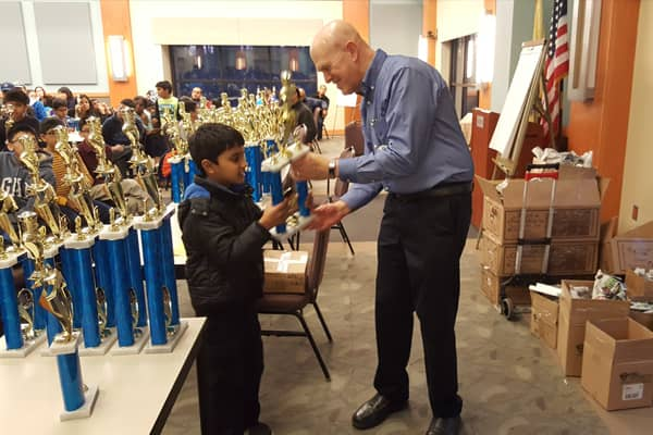2017 NJ Elementary and Junior High Championships