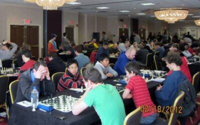 NJ Elementary and Junior High Chess Championship