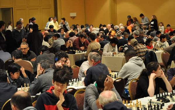 Sept. 4th-6th – Annual New Jersey Open Championship